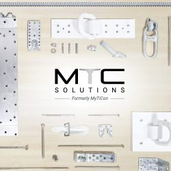 MTC pre-engineered beam hangers