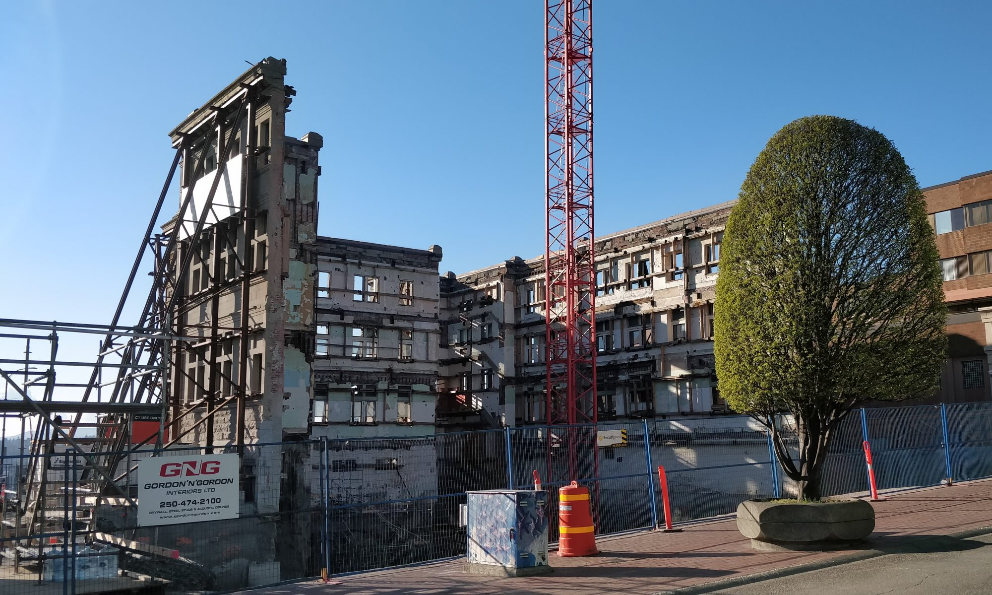 Structural Engineers Association of British Columbia